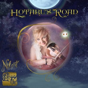 Album Hotaru's Road from Nika Cantabile