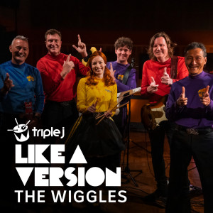 Album Elephant (triple j Like A Version) from The Wiggles