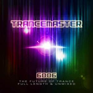Album Trancemaster 6006 from Trancemaster