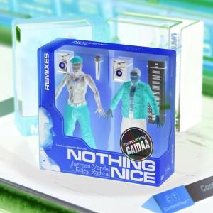 Album Nothing Nice (Remixes) from Kojey Radical