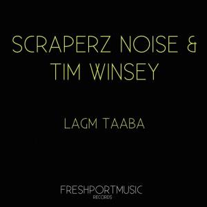 Album Lagm Taaba from Scraperz Noise