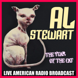 Album The Year of the Cat (Live) from Al Stewart
