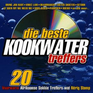 Album Die Beste Kookwater Treffers (20 Vuurwarm Afrikaanse Sokkie Treffers wat Rêrig Stamp) from Kookwater
