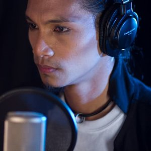 Album Setia Hujung Nyawa from Fiq Mentor