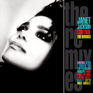 Album Control: The Remixes from Janet Jackson
