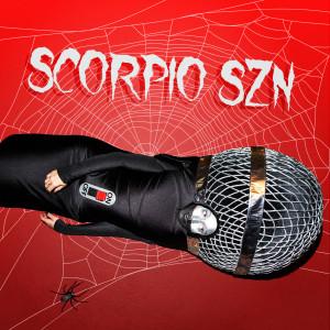 Scorpio SZN dari Katy Perry
