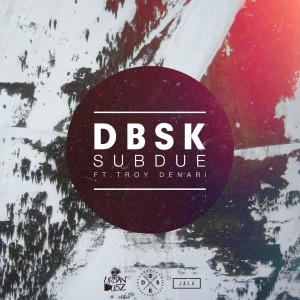 Album Subdue from Troy Denari