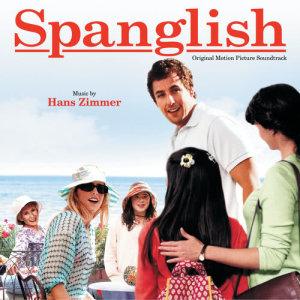 Hans Zimmer的專輯Spanglish