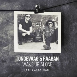 Album Wake Up Alone from Tungevaag & Raaban