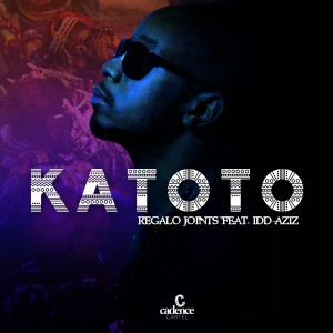 Album Katoto from Idd Aziz