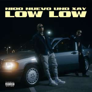 Album Low Low (Explicit) from Niqo Nuevo