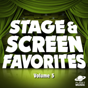 The Hit Co.的專輯Stage and Screen Favorites, Vol. 5