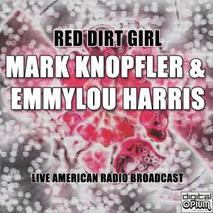 Emmylou Harris的專輯Red Dirt Girl (Live)
