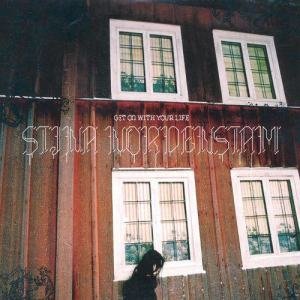 Album Get On With Your Life from Stina Nordenstam