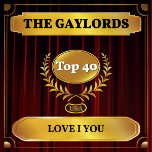 Album Love I You from The Gaylords