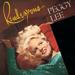 Album Rendezvous With Peggy Lee from Peggy Lee