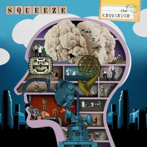 Album Innocence In Paradise from Squeeze