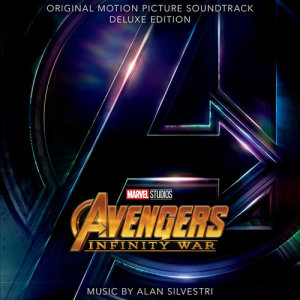 Album Avengers: Infinity War from Alan Silvestri