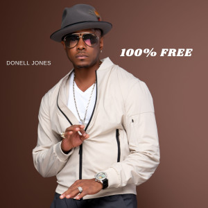 Album 100% Free(Explicit) from Donell Jones