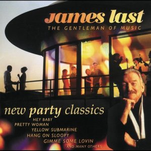 Album New Party Classics from James Last