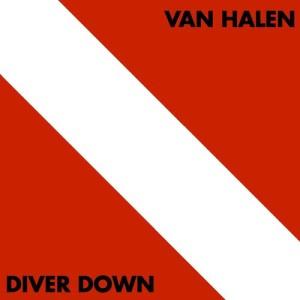 Album Diver Down (Remastered) from Van Halen
