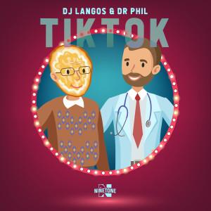 TikTok dari DJ Langos & Dr Phil