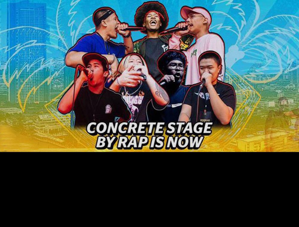 Rap is Now คอมมูนิตี้แร็พสุดยิ่งใหญ่ของเมืองไทย