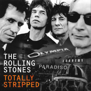 The Rolling Stones的專輯Totally Stripped