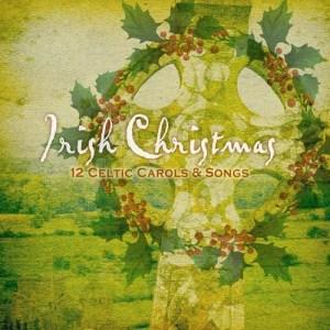 Album Irish Christmas from Eden's Bridge