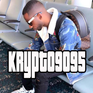 Album I Aint Going to Lose from Krypto9095