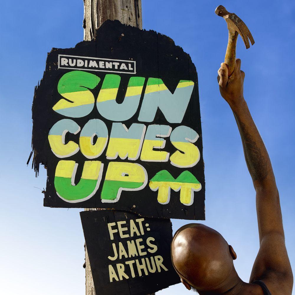 Sun Comes Up (feat. James Arthur) [Ofenbach Remix] (Ofenbach Remix) 2017 Rudimental; James Arthur