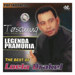 Dengarkan Kini Engkau Telah Pergi lagu dari Loela Drakel dengan lirik