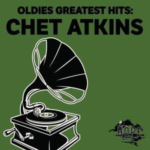Chet Atkins的專輯Oldies Greatest Hits: Chet Atkins