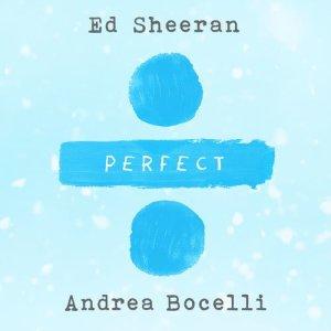 Ed Sheeran的專輯Perfect Symphony (with Andrea Bocelli)