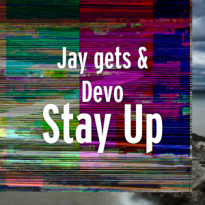 Album Stay Up from Devo