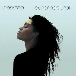 อัลบั้ม Supernatural