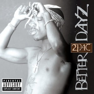 Listen to Thugz Mansion (Explicit 7 Remix) song with lyrics from 2Pac