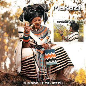 Album Makazi from Busiswa