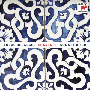 Album Sonata in E Major, K. 380 from Lucas Debargue