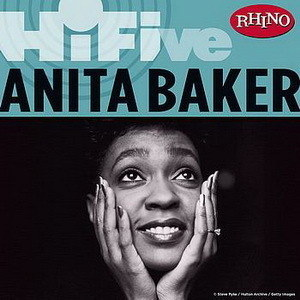 Listen to Giving You The Best That I Got [Single Version] (Single Version) song with lyrics from Anita Baker