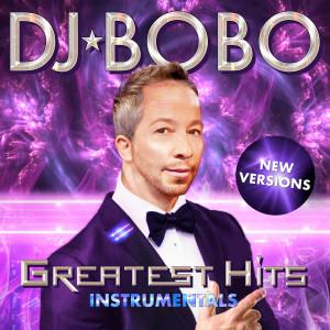 DJ Bobo的專輯Greatest Hits - New Versions Instrumentals