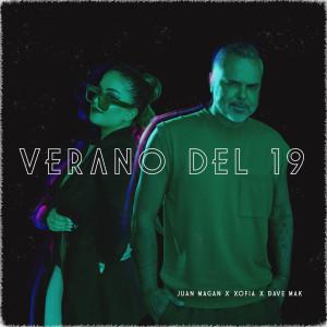 Album Verano Del 19 from Juan Magan