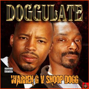 Album Doggulate from Warren G