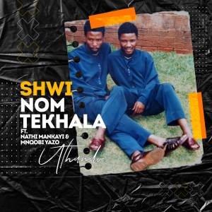 Album uThando from Mnqobi Yazo