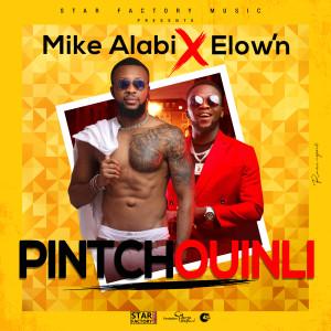 Album Pintchouinli from Elow'n