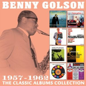 Listen to If I Should Lose You song with lyrics from Benny Golson