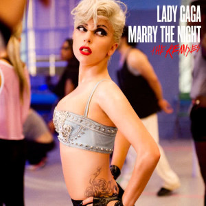 Listen to Marry The Night (Sander Van Doorn Remix) song with lyrics from Lady Gaga