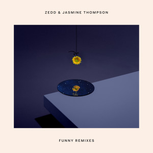 Album Funny (Remixes) from Jasmine Thompson