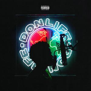 Album Overtime from Big Sean