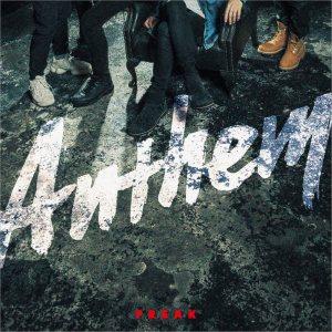 Anthem 2019 FREAK